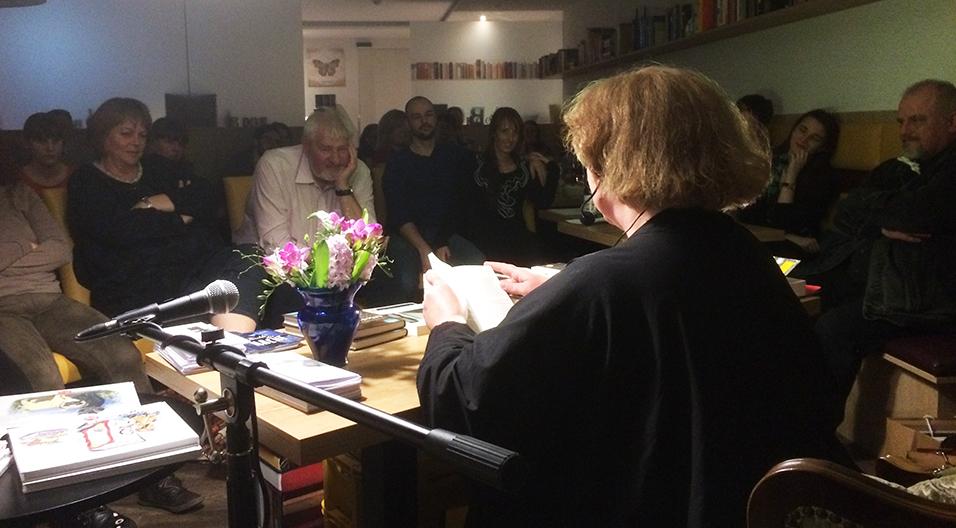 Lange Kriminacht im Book Hotel Leipzig