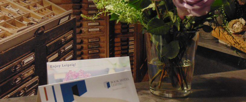 Gutschein Book Hotel